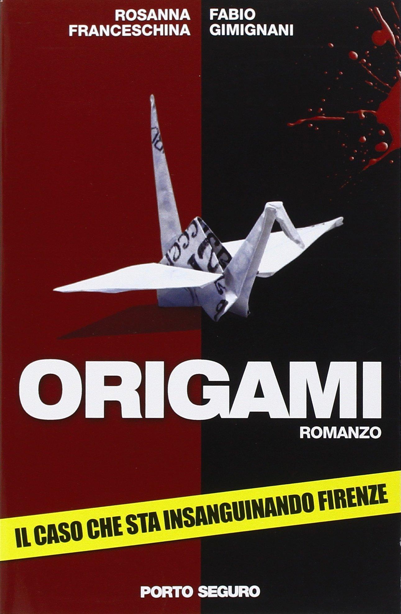 Origami.