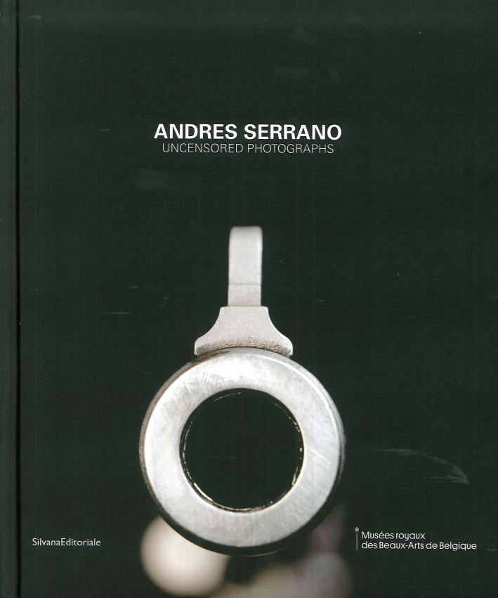Andres Serrano. Retrospective.