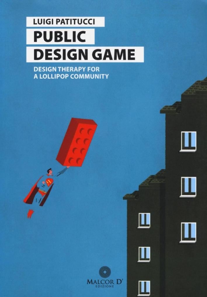 Public design game.