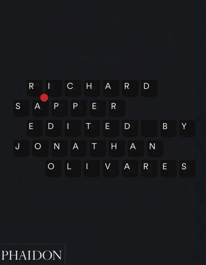 Richard Sapper. Ediz. illustrata