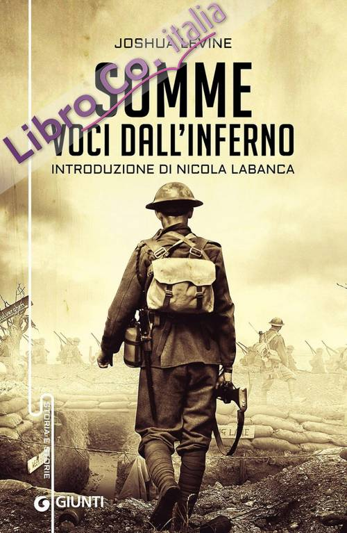 Somme. Voci dall'inferno.