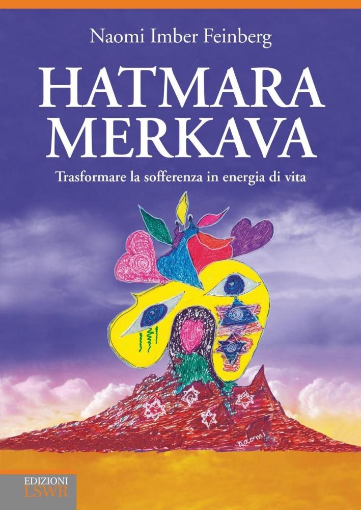 Hatmara Merkava.