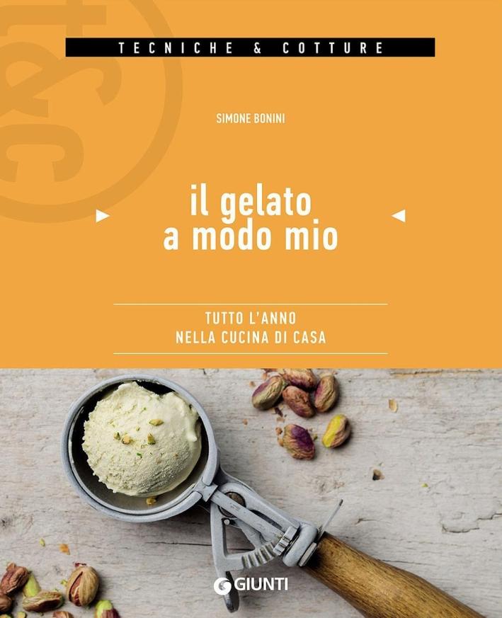 Il vero gusto del gelato. Dal laboratorio alla cucina.
