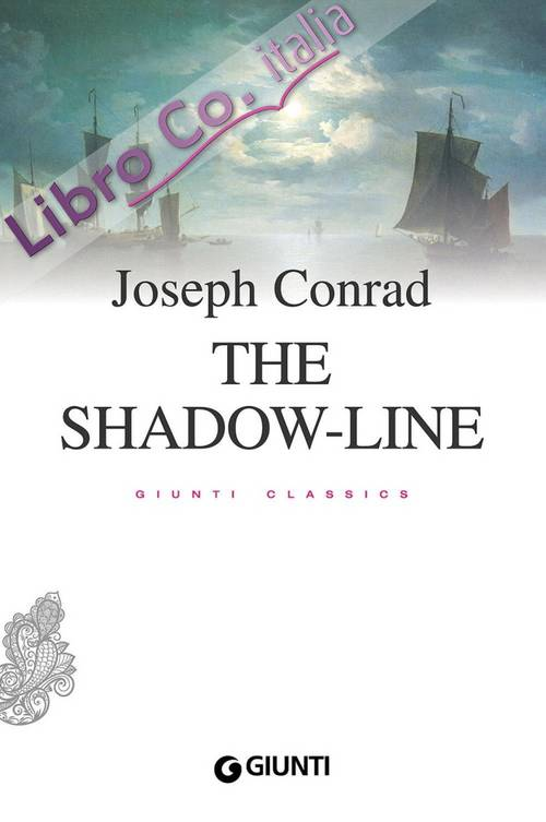 The shadow-line.