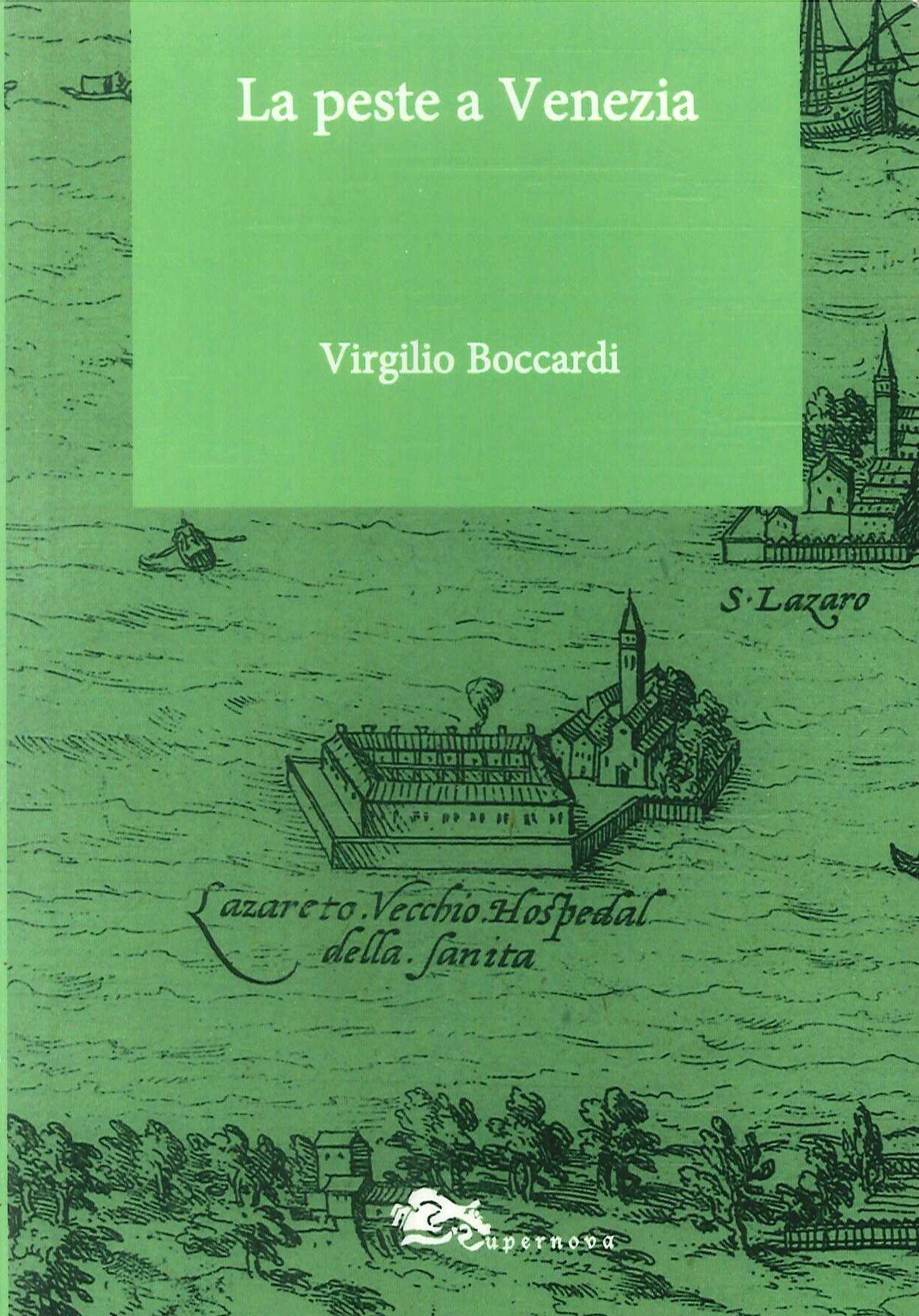 La peste a Venezia.