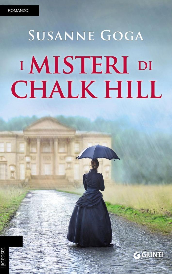 I misteri di Chalk Hill.