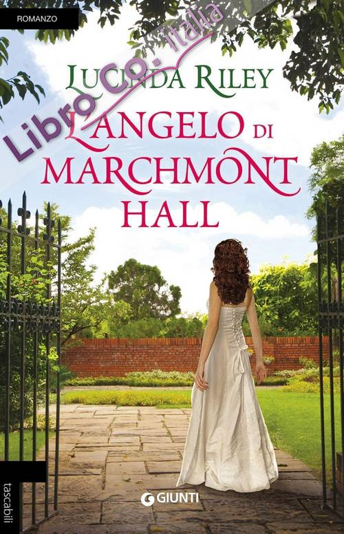 L'angelo di Marchmont Hall.