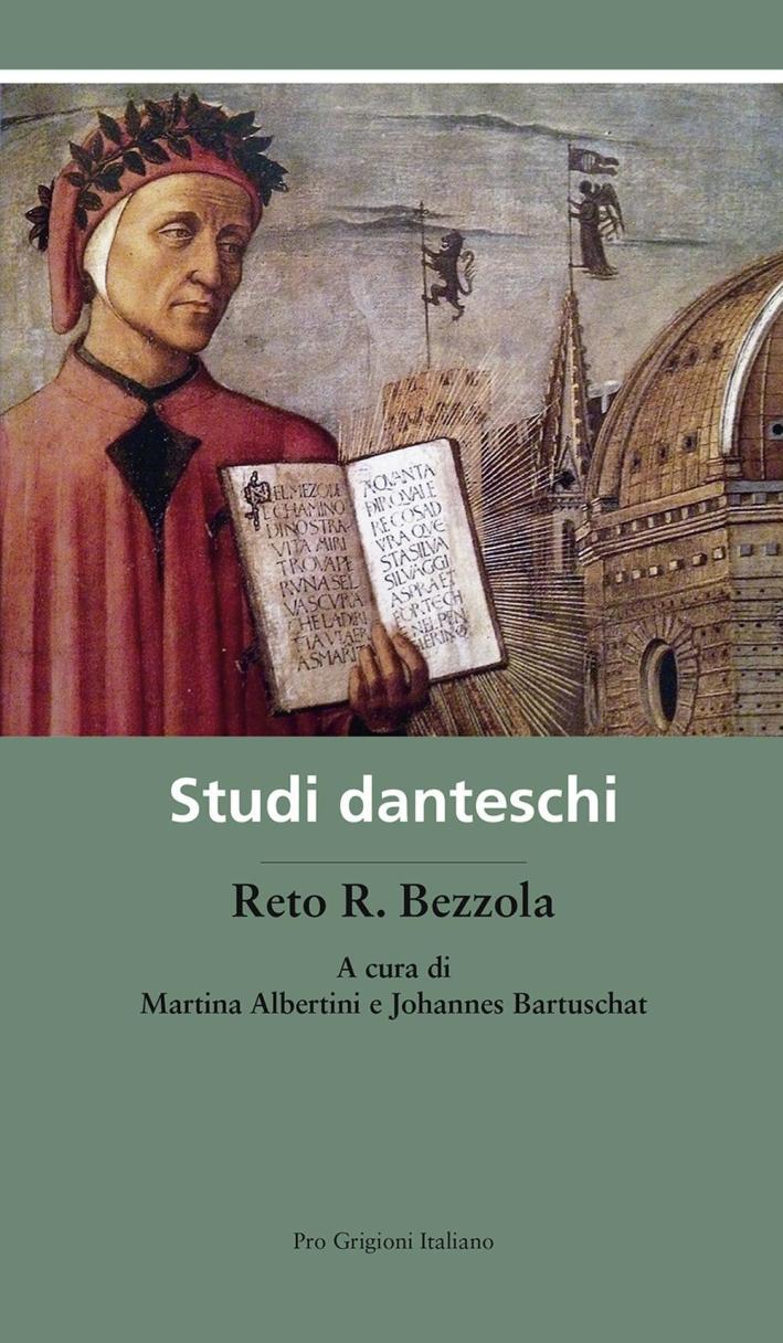 Studi danteschi