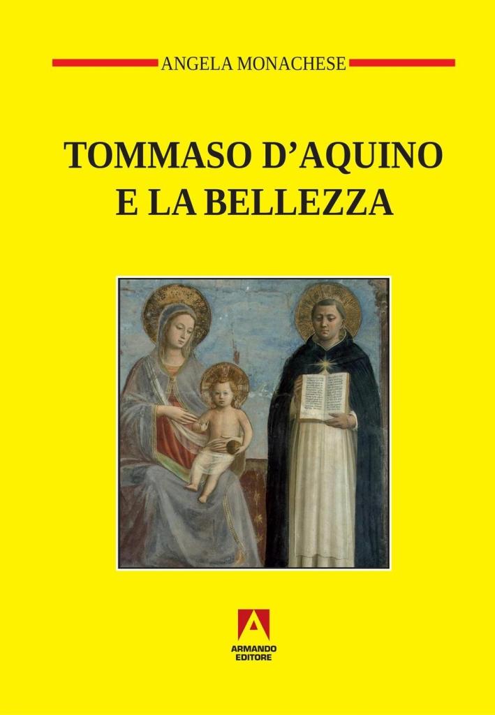 Tommaso D'Aquino e la bellezza.