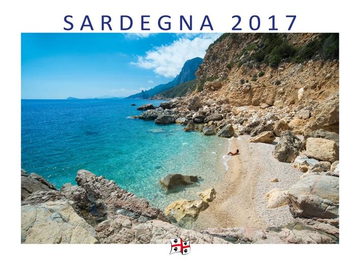 Calendario Sardegna 2017. Calendario Da Parete