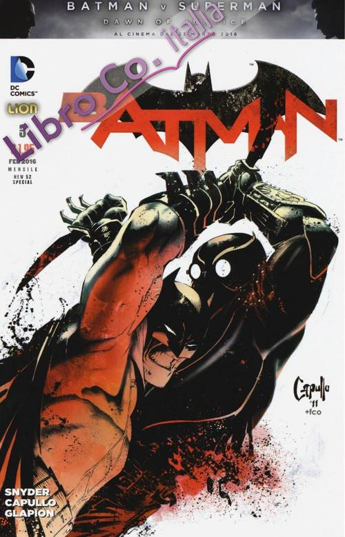 Batman. Vol. 3