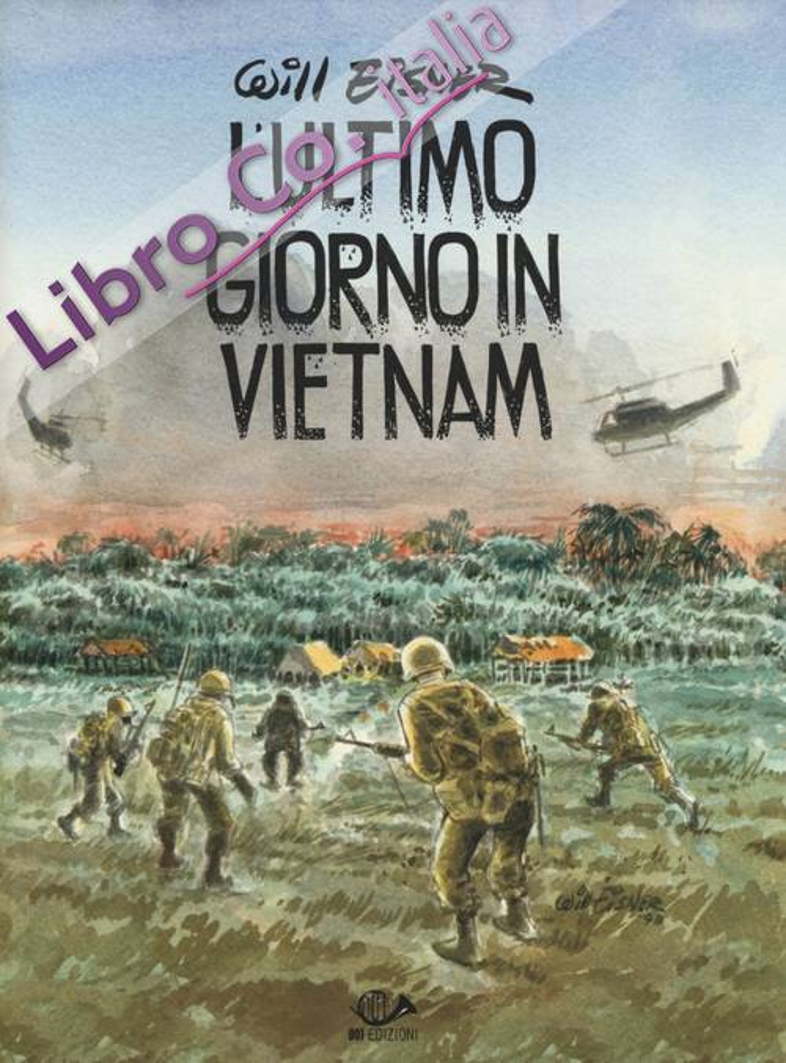 Ultimo giorno in Vietnam.