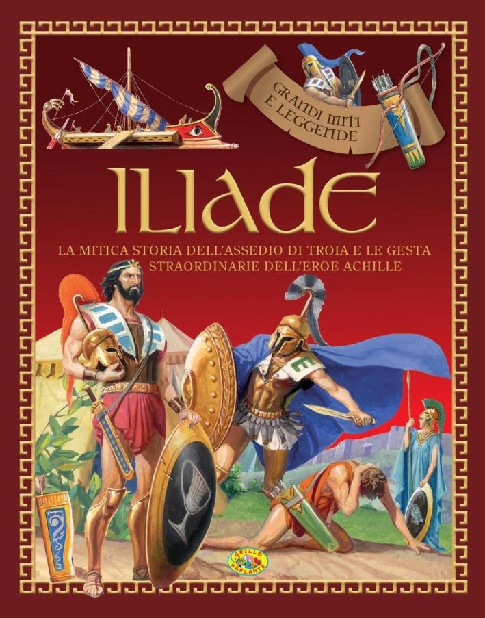 Iliade.