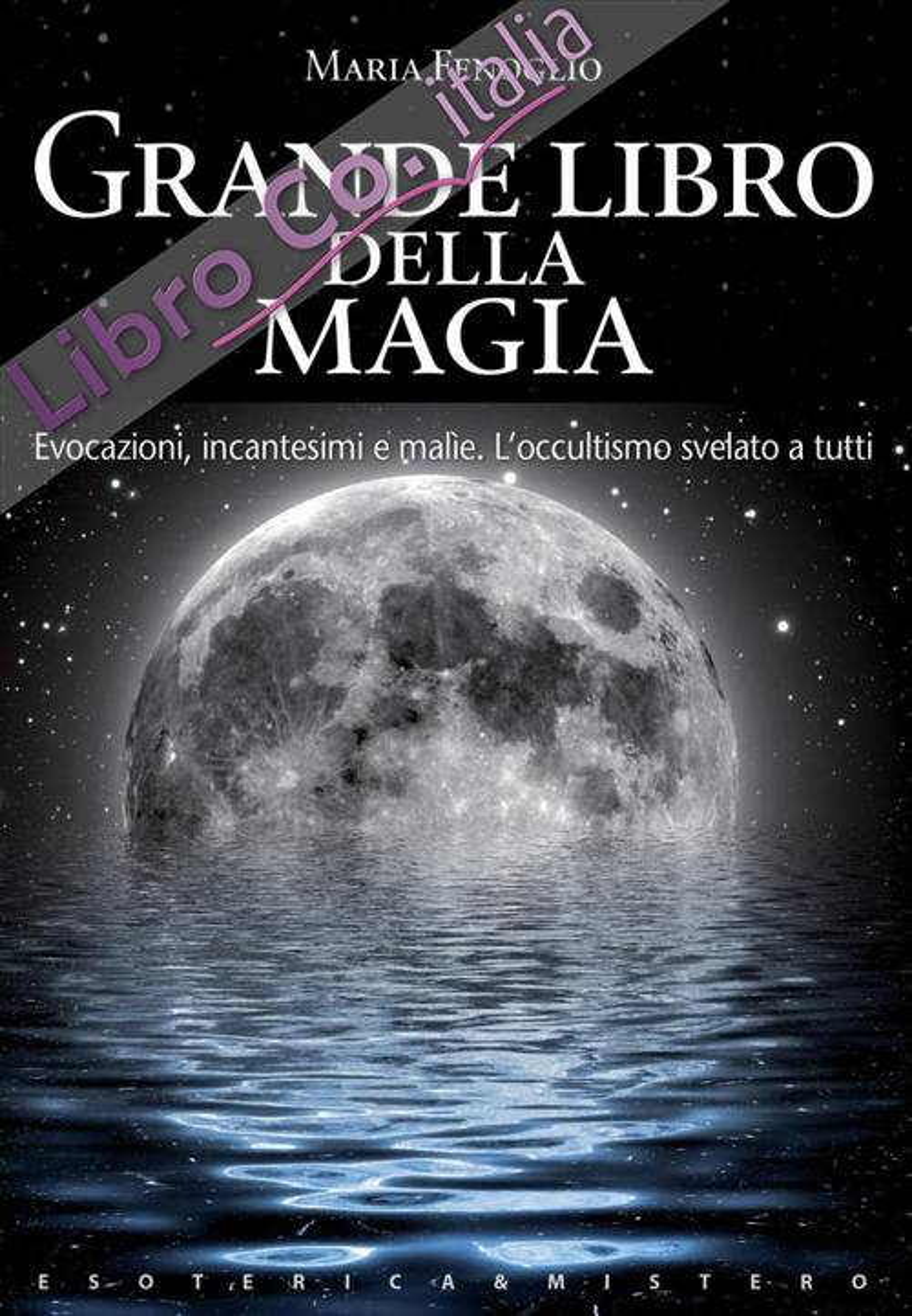 Grande libro della magia.