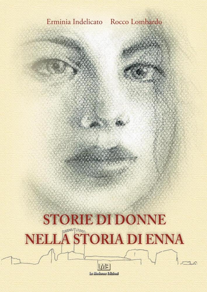 Storie di donne nella storia di Enna