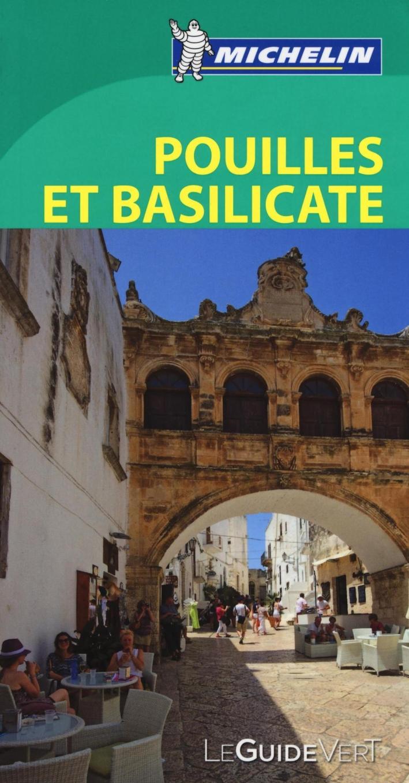 Puglia e Basilicata. Ediz. francese.