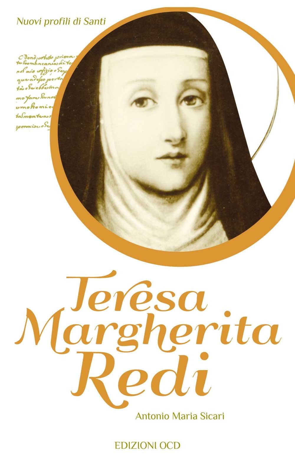Teresa Margherita Redi.