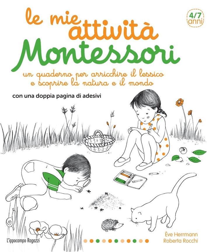 Le mie attività Montessori.