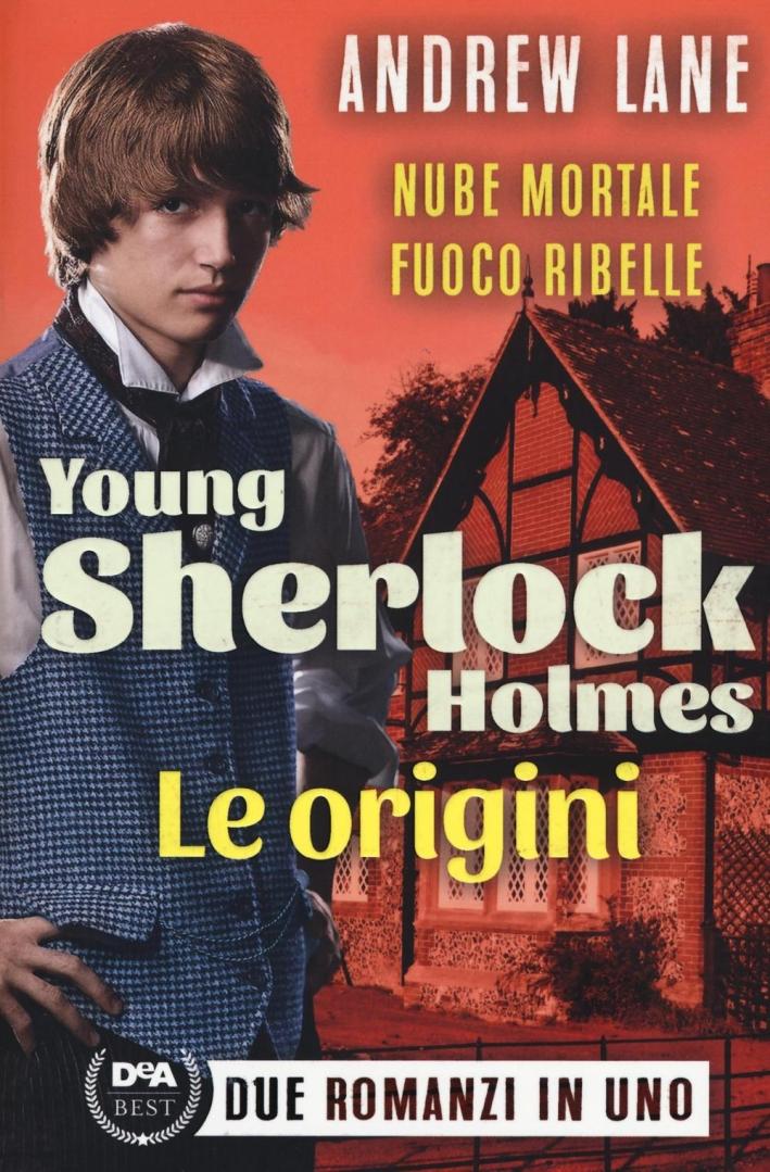 Le origini. Young Sherlock Holmes.