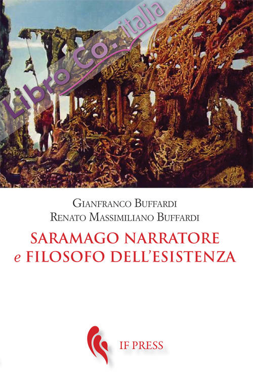 Saramago narratore e filosofo dell'esistenza.