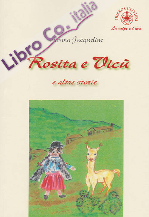 Rosita e Vicù e altre storie.