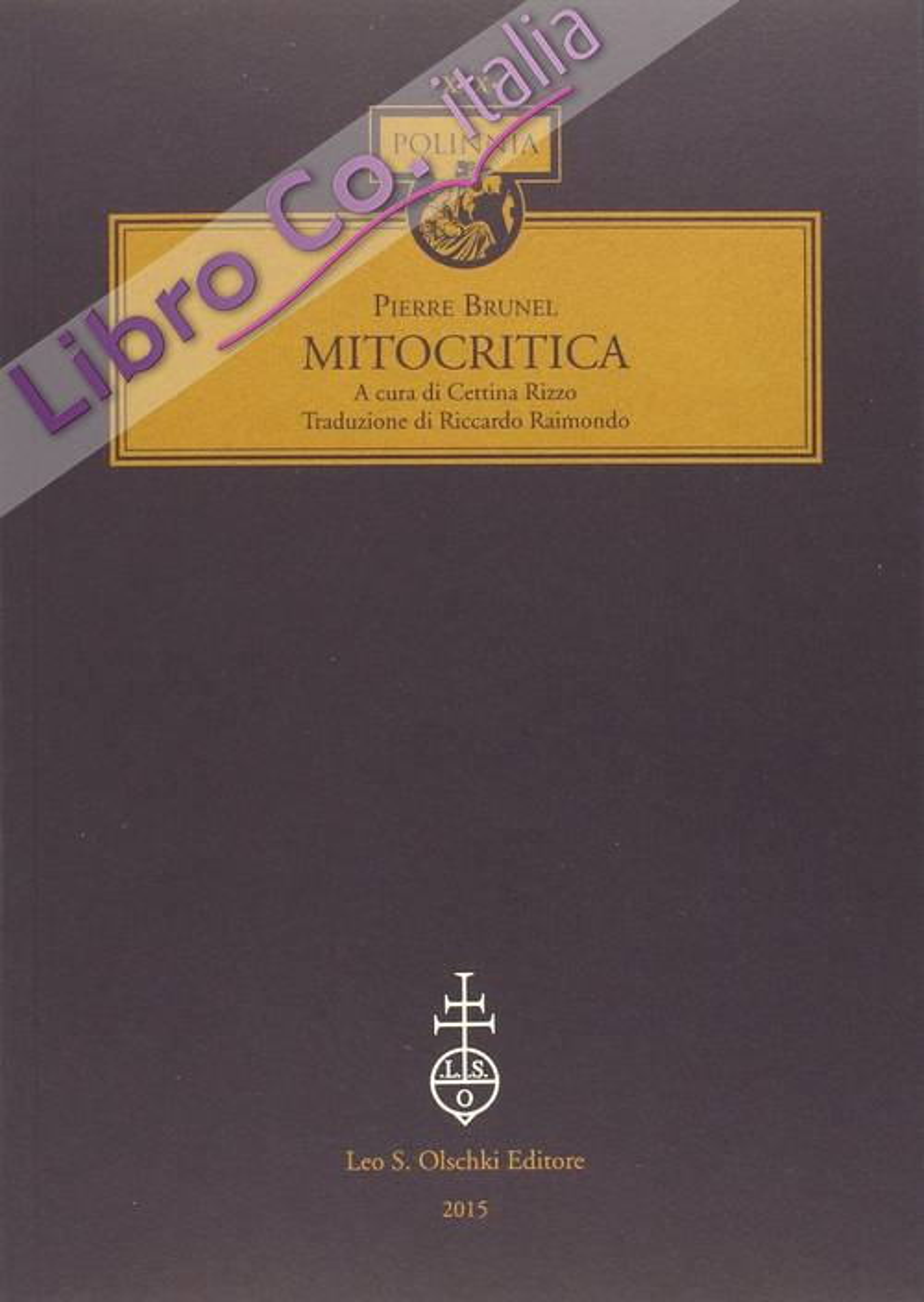 Mitocritica.