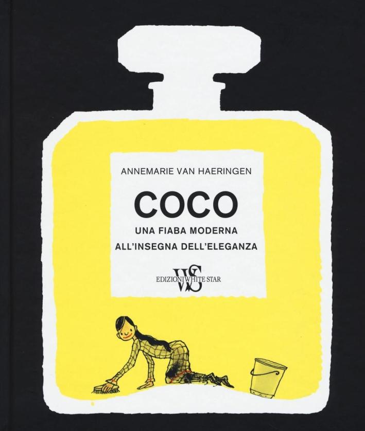 Coco. Una splendida fiaba moderna all'insegna dell'eleganza.