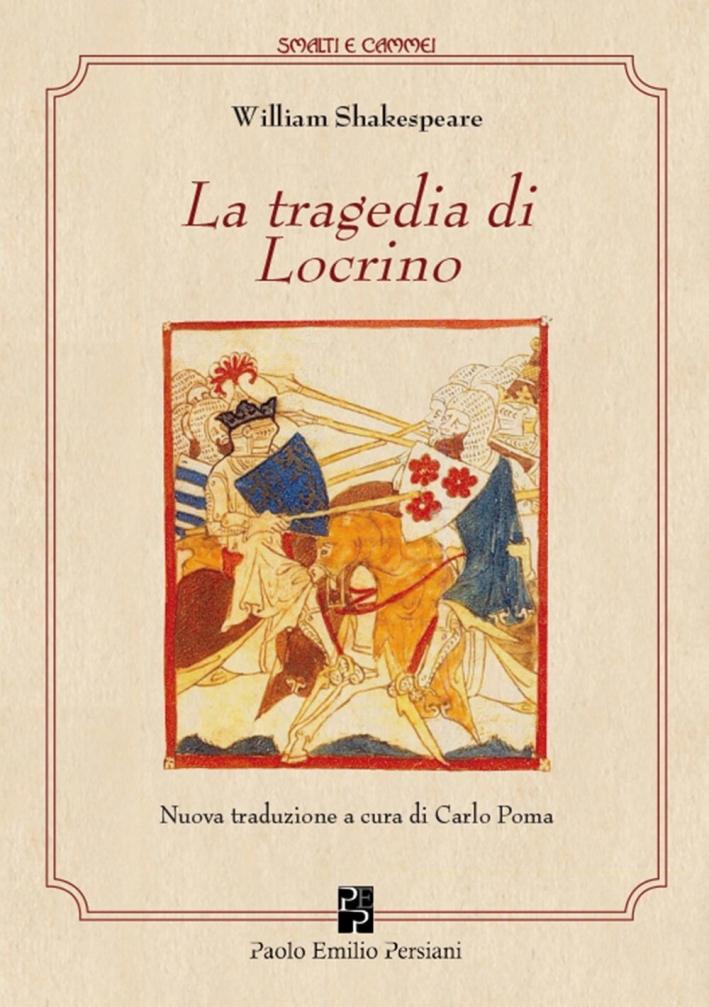 La Tragedia di Lucrino.