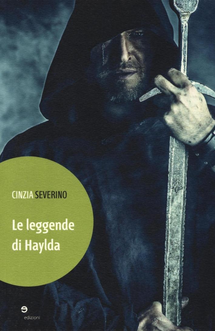 Le leggende di Haylda.