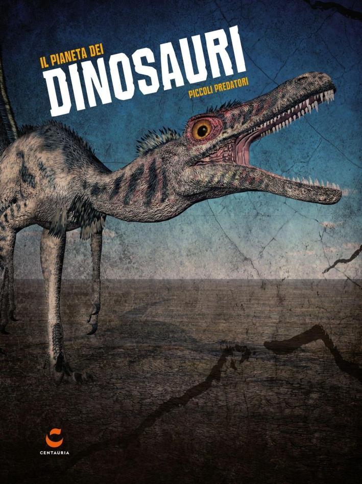Il pianeta dei dinosauri 2. Ediz. speciale. Con gadget
