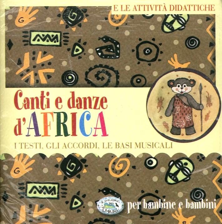Canti e Danze Africane