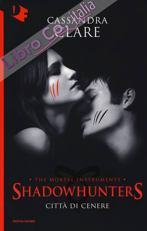 Città di cenere. Shadowhunters. The mortal instruments. Vol. 2