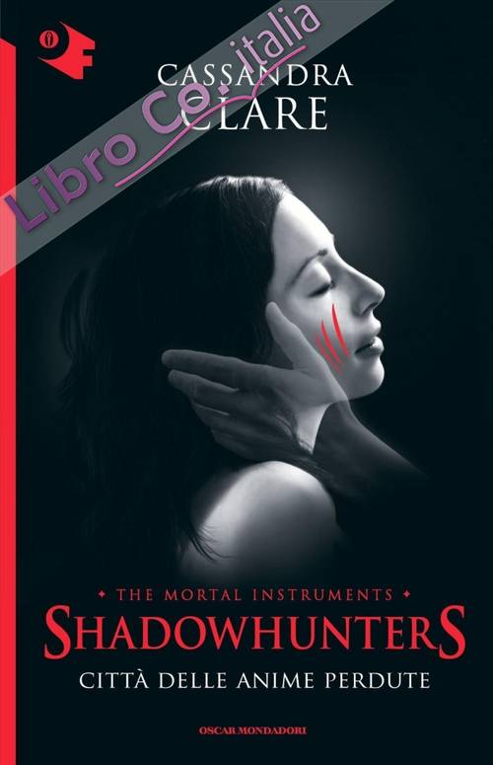 Città delle anime perdute. Shadowhunters. Vol. 5.