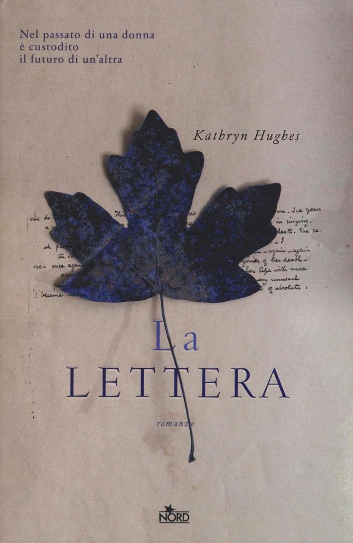 La lettera.