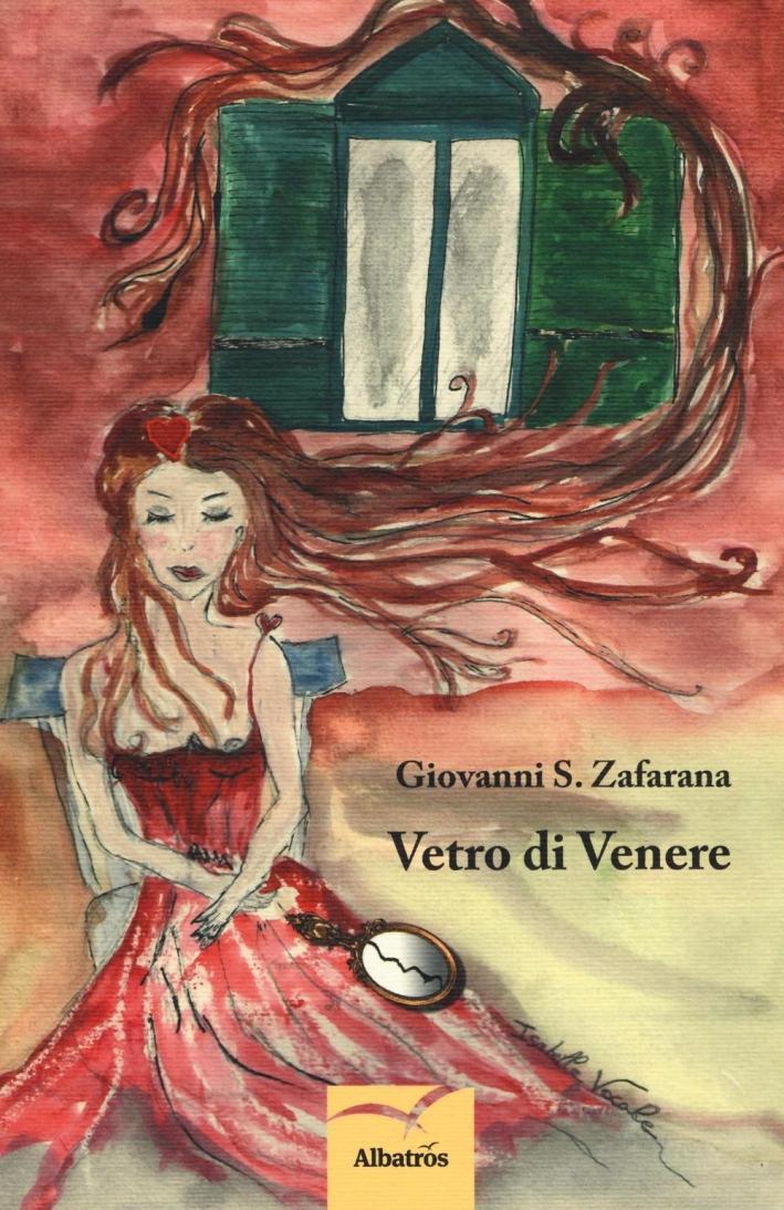 Vetro di Venere.
