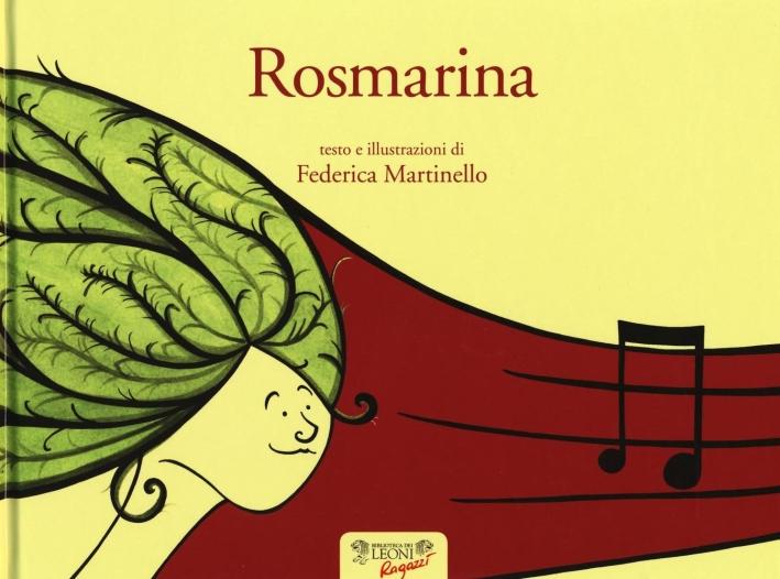 Rosmarina.