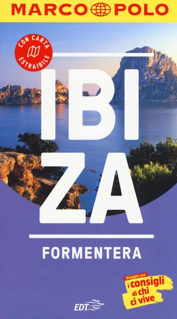 Ibiza e Formentera. Con atlante stradale.