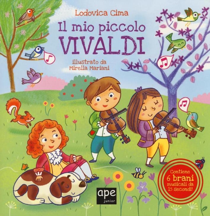 Il mio piccolo Vivaldi.