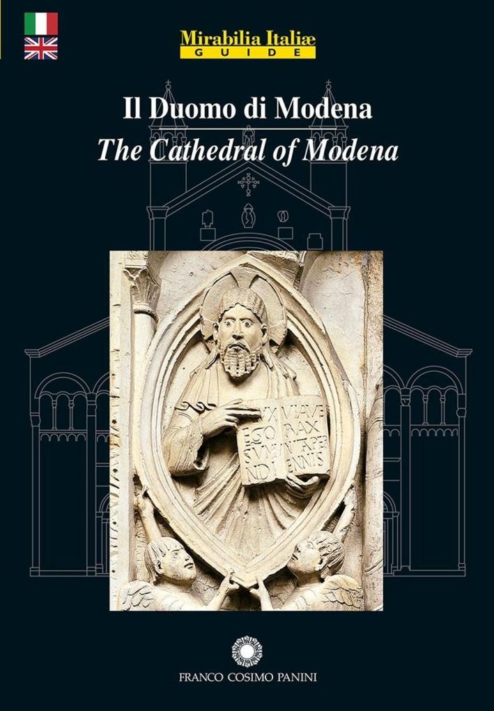 Il duomo di Modena. The Cathedral of Modena