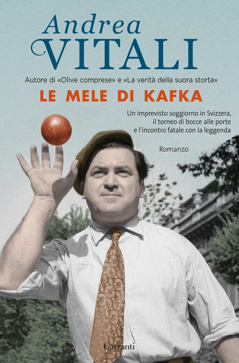 Le mele di Kafka.