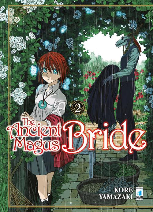 The ancient magus bride. Vol. 2.