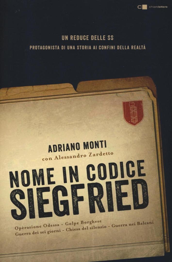 Nome in codice Siegfried.