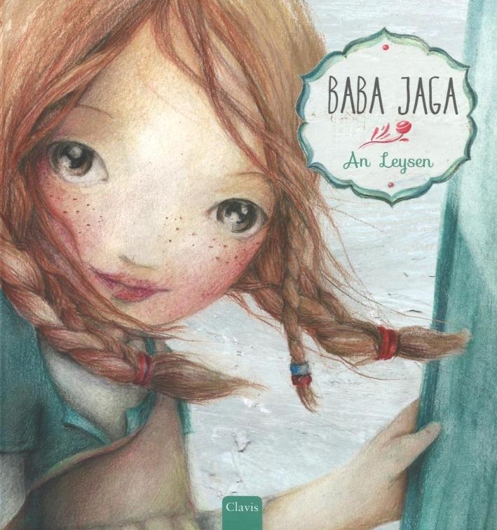 Baba Jaga. Ediz. illustrata