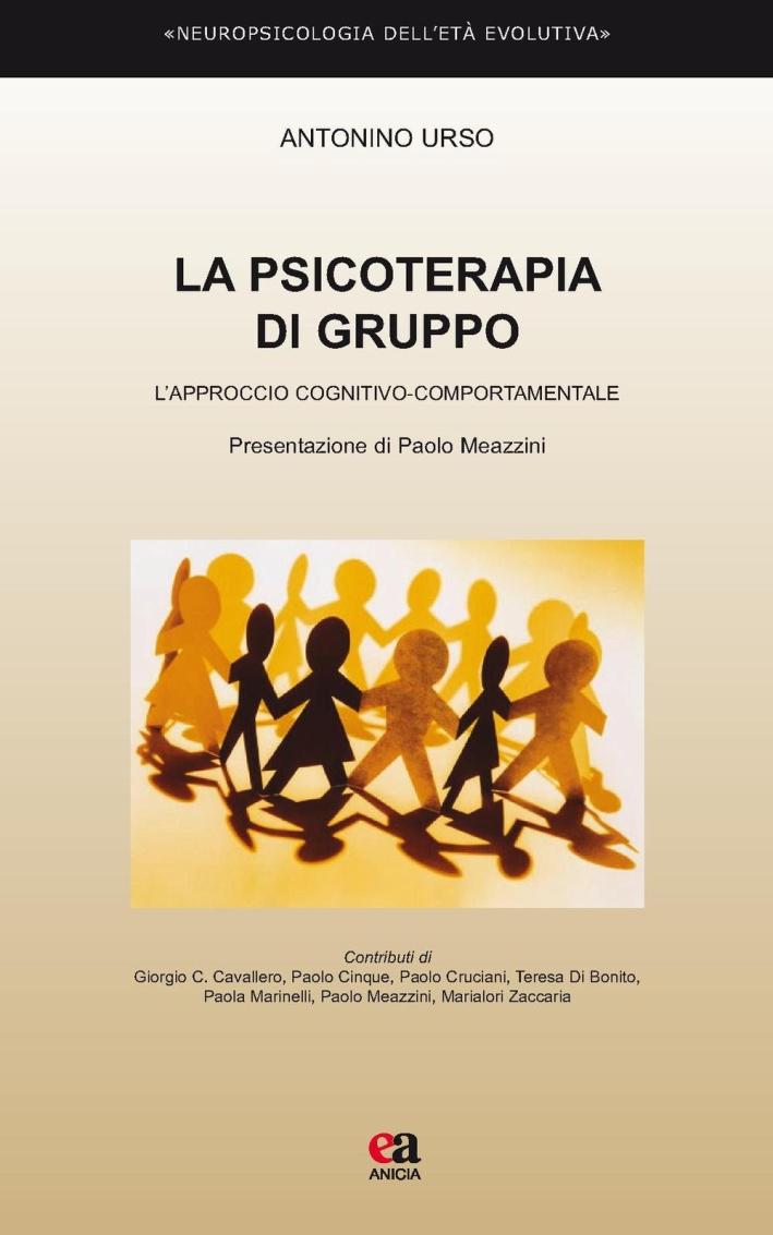 La psicoterapia di gruppo.