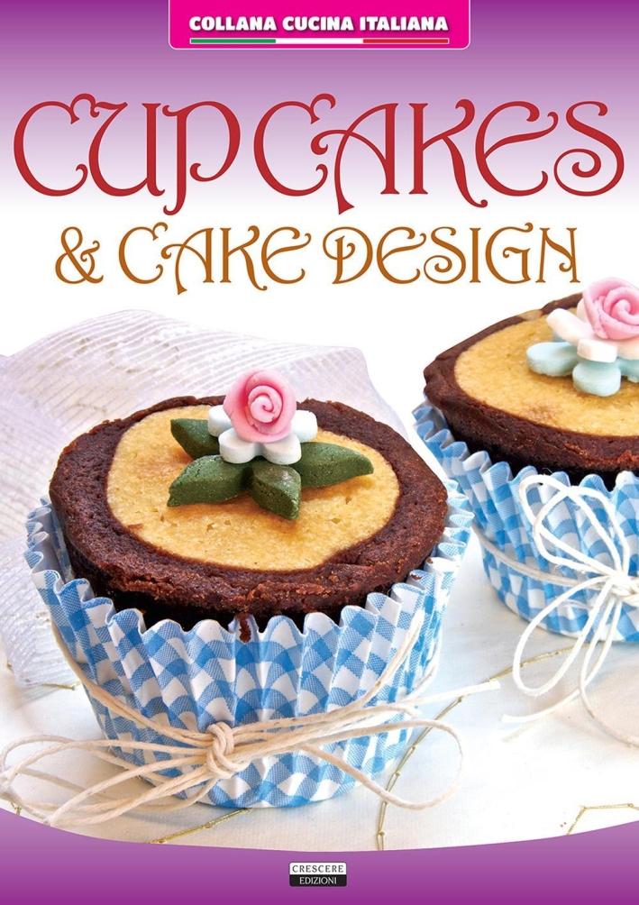 Cupcakes & cake design.