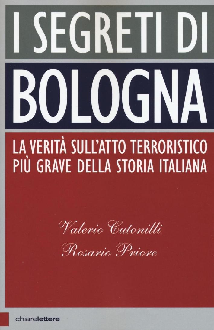 I segreti di Bologna.