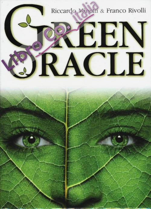 Green oracle. 36 carte.