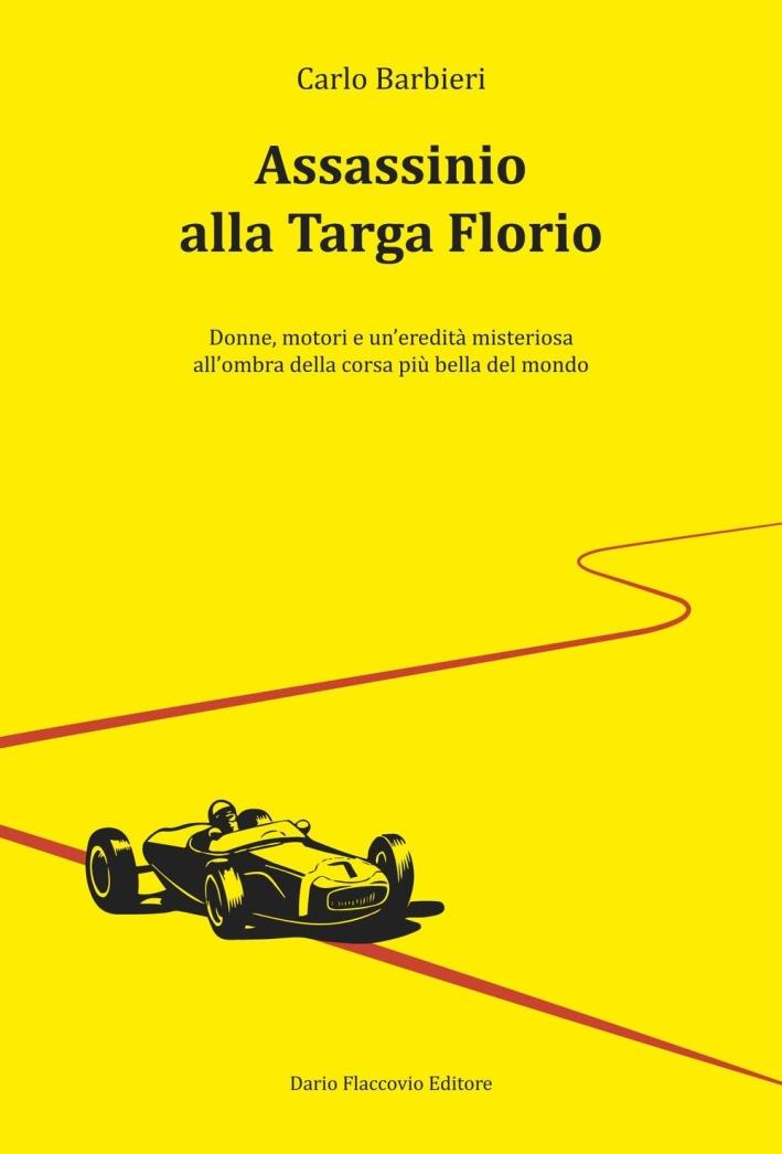 Assassinio alla Targa Florio.