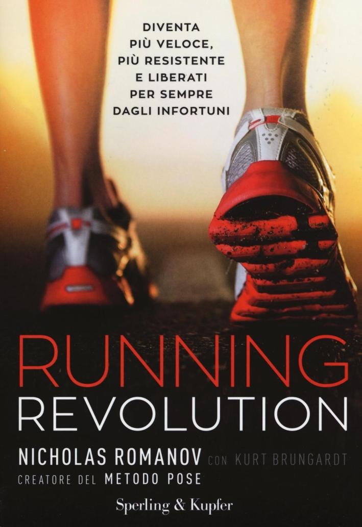 Running revolution.