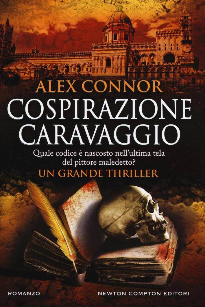 Cospirazione Caravaggio.